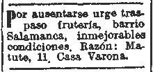 La Libertad (11-VIII-1929)