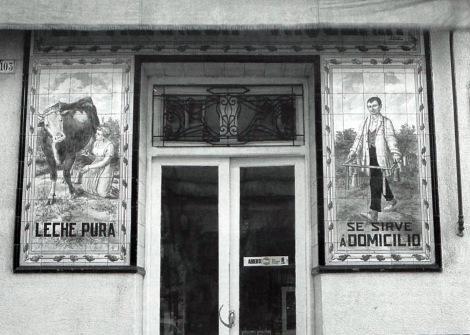 Foto de A. Cabezas López (1985)